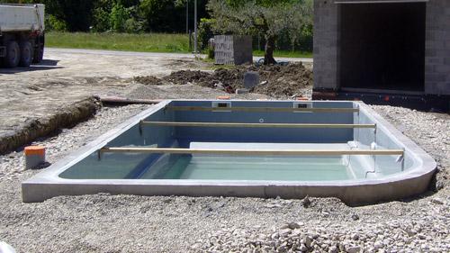 entreprise terrassement piscine haute provence